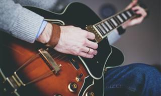 גלו מי אתם על פי הסגנון המוזיקלי האהוב עליכם