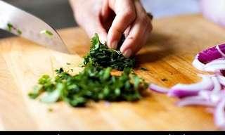 טיפים שימושיים למטבח