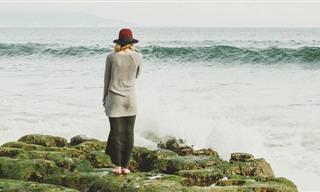 20 עובדות על החיים שעלינו להודות בהן