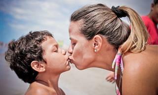 10 הכלים שיעזרו לכם לחנך את ילדיכם לאחריות ואושר