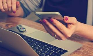 איך להתחיל להשתמש בסמארטפון בדרך בריאה יותר