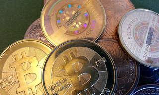 אתרי סחר במטבע וירטואלי