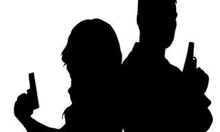 זה מה שקורה כ-3 מועמדים, שני גברים ואישה, מגיעים לשלב האחרון במבחני המיון של המוסד...