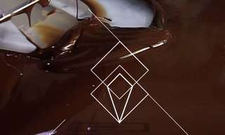 טמפרור שוקולד - מתכון בסרטון