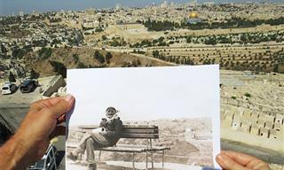 עד שיבוא המשיח - סיפורו של בית הקברות על הר הזיתים