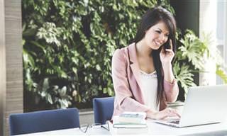 8 טיפים שיעזרו לכם ליהנות ולשגשג יותר בעבודה שלכם