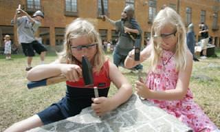 15 בתי ספר מרחבי העולם שחורגים ממסורות לימוד רגילות