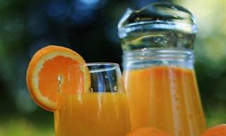 סובלים מלחץ דם גבוה? המשקאות הטבעיים האלו יעזרו לכם!