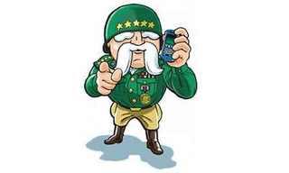 רוסיה במלחמת העולם השלישית - מצחיק!