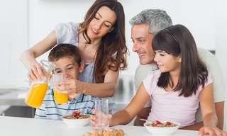 7 מתכונים לארוחות בוקר בריאות ופשוטות להכנה