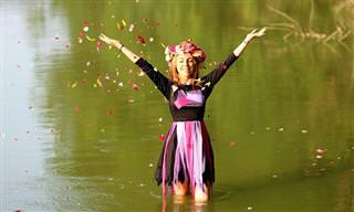 12 צעדים פשוטים להפליא שיביאו לחייכם אושר אמיתי