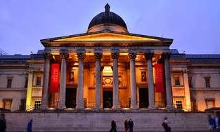 המוזיאונים המומלצים ביותר באירופה