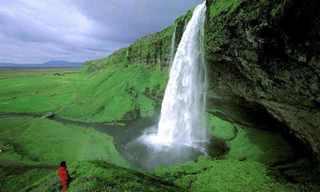 מהם המקומות היפים בעולם?