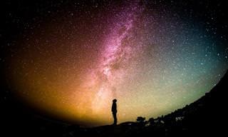 קרטר אמארט מציג אטלס תלת-מימדי של היקום