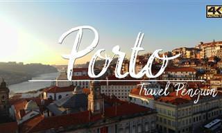 פורטו – העיר הפורטוגלית הקסומה שאתם חייבים להכיר