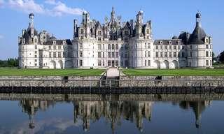 8 טירות מומלצות בצרפת שכדאי לבקר בהן
