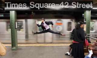 רוקדים בתוכינו - פרוייקט שחוגג את הרגע!