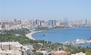 13 אטרקציות חובה בבאקו, בירת אזרבייג'ן