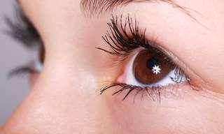 טיפולים מרגיעים לעיניים עייפות