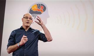 איך המוח שלנו עובד בזמן שאנחנו מדברים