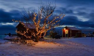 14 מהמקומות היפים ביותר במחוז סקונה שבשבדיה