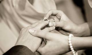 30 שיעורים על חיי נישואין שחשוב לזכור