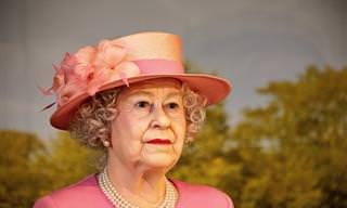 10 עובדות מרתקות על המלכה אליזבת' השנייה ומשפחת המלוכה הבריטית