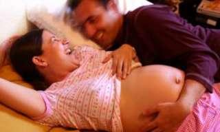 אילו גברים נמשכים לנשים בהריון? ומדוע?