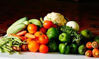8 דברים שיקרו לכם אם לא תאכלו מספיק פירות וירקות