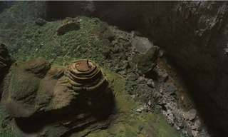 מסע אל סון דונג - המערה הכי גדולה בעולם
