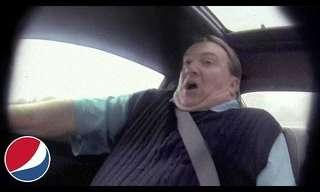 מתיחה מצחיקה בסוכנות רכב!