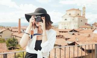 מבחן 7 התמונות - איזה סוג אישיות יש לכם?