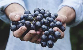 כל מה שצריך לדעת על היתרונות הבריאותיים של הענבים