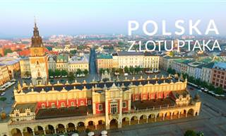האתרים היפים ביותר בפולין בסרטון אחד
