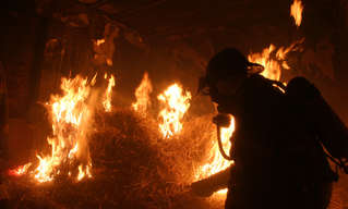 שריפות בבית: דרכי מניעה והתנהלות