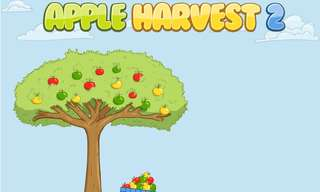 סידור תפוחים - משחק מחשבה מקורי