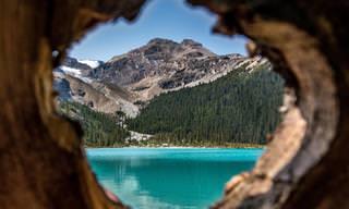 17 תמונות טבע יפות ומפתיעות ומרחבי העולם