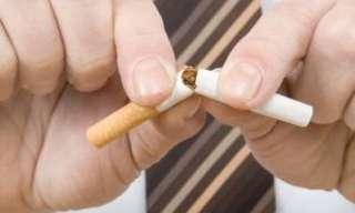 להפסיק לעשן בקלות ובמהירות