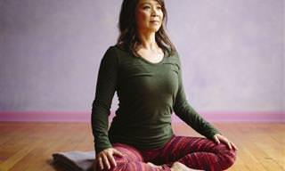 5 תנוחות יוגה שמסייעות למערכת העיכול
