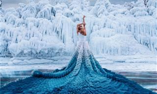 17 תמונות שמלות מרהיבות של הצלמת כריסטינה מקיבה