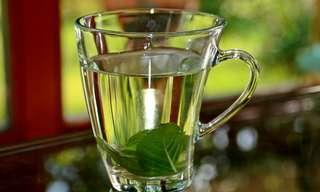 סגולותיו הבריאותיות של התה