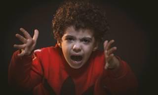 20 משפטים שעוזרים להרגיע ילדים