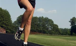 מדוע כואבות לכם הרגליים בזמן ההליכה וכיצד עליכם לטפל בכאב