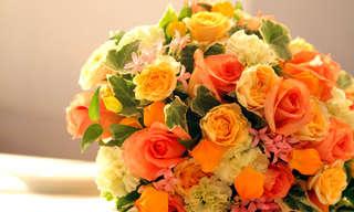 כך תשמרו על חיי זר הפרחים עד לשלושה שבועות