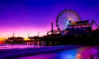 13 אטרקציות בלוס אנג'לס