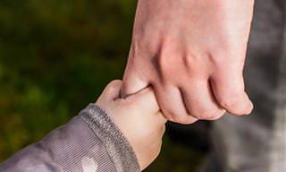 10 גורמים שמביאים לשבר באמון של ילדים בהוריהם
