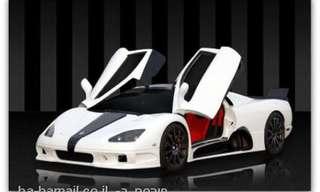 10 המכוניות המהירות והיקרות ביותר לשנת 2010