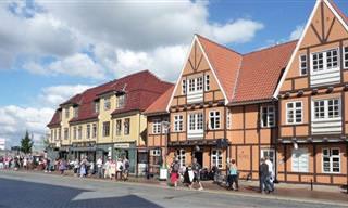 12 הערים המומלצות ביותר בדנמרק שממש כדאי לבקר בהן