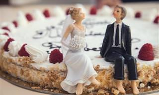 7 מחקרים מרתקים אודות נישואין