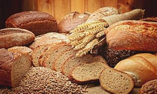 טיפים לשמירה על טריות הלחם למשך זמן ארוך